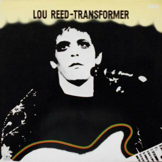 Lou Reed - Transformer (LP, Album, RE)