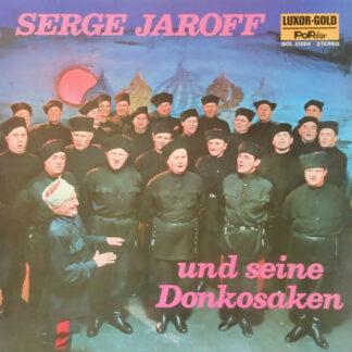 Serge Jaroff Und Seine Donkosaken* - Serge Jaroff Und Seine Donkosaken (LP, Comp)