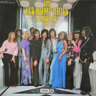 The Les Humphries Singers* - 1973 (LP, Comp, Club, Son)