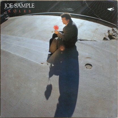 Joe Sample - Roles (LP, Album)