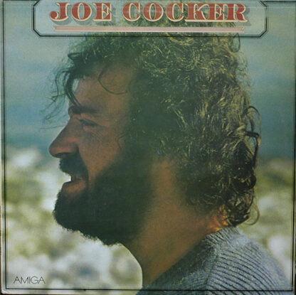 Joe Cocker - Joe Cocker (LP, Comp)