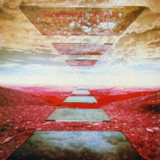 Tangerine Dream - Stratosfear (LP, Album)