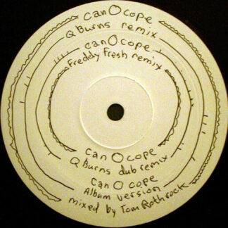 """Iffy - Can O Cope (12"""")"""