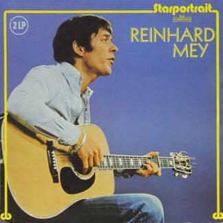 Reinhard Mey - Starportrait (2xLP, Comp, GAT)