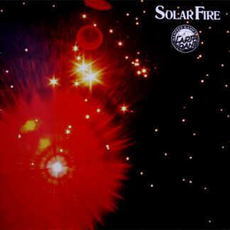 Manfred Mann's Earth Band - Solar Fire (LP, Album, RE, Gat)