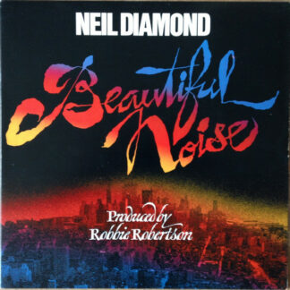 Neil Diamond - Beautiful Noise (LP, Album, Gat)