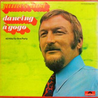 James Last - Dancing À Gogo (40 Hits Für Ihre Party) (2xLP, Album, Comp, Club + Box)