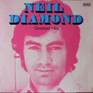 Neil Diamond - Greatest Hits (LP, Comp)