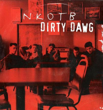 "NKOTB* - Dirty Dawg (12"")"
