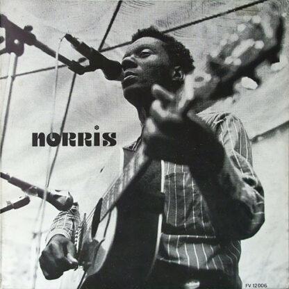 Norris* - People (LP, Album)