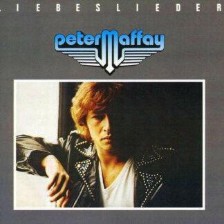 Peter Maffay - Liebeslieder (LP, Comp)