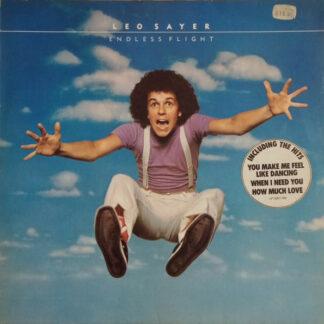 Leo Sayer - Endless Flight (LP, Album, ALL)