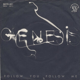 "Genesis - Follow You Follow Me (7"", Single, Fir)"