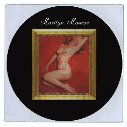 Marilyn Monroe - Who Else? (LP, Comp, Pic)