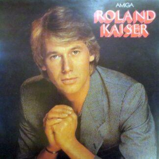 Roland Kaiser - Roland Kaiser (LP, Comp)
