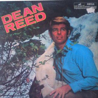 Dean Reed - Dean Reed (LP, Album, M/Print)
