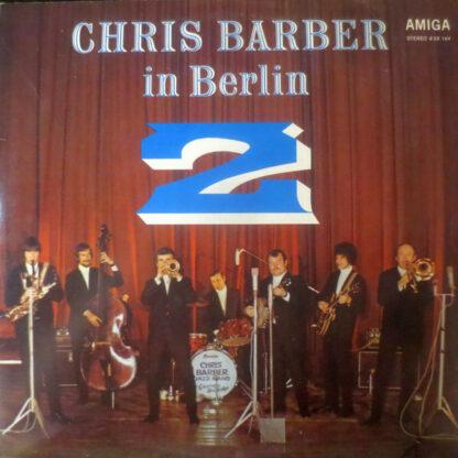 Chris Barber - Chris Barber In Berlin 2 (LP)