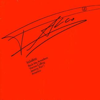 Falco - Falco 3 (LP, Album)
