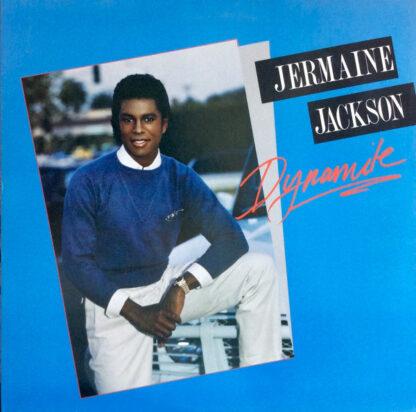 """Jermaine Jackson - Dynamite (12"""")"""