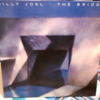 Billy Joel - The Bridge (LP, Album)