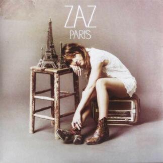 Zaz - Paris (2xLP, Album, 180)