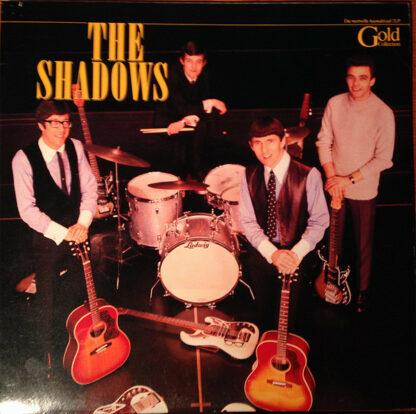 The Shadows - Gold Collection (2xLP, Comp)