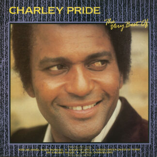 Charley Pride - The Very Best Of (LP, Comp)