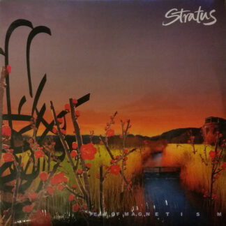 Stratus (2) - Fear Of Magnetism (2xLP)