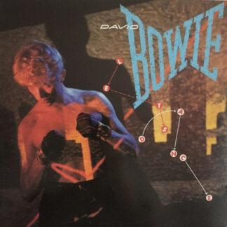 David Bowie - Let's Dance (LP, Album)
