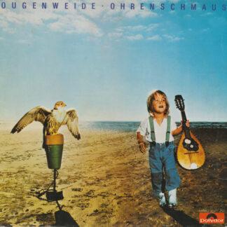 Ougenweide - Ohrenschmaus (LP, Album)