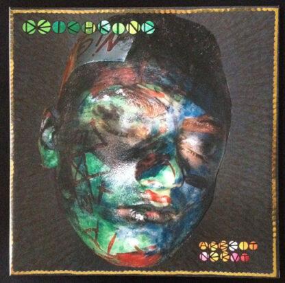 Deichkind - Arbeit Nervt (2xLP, Album, RE, 180)