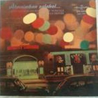 Fényes Szabolcs - Álmaimban Valahol - Részletek Fényes Szabolcs Operettjeiből (LP, Album)