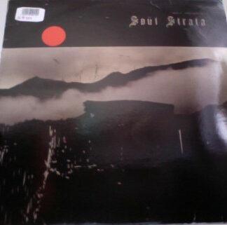 I-Wolf - Soul Strata (2xLP, Album)