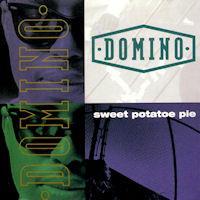 "Domino - Sweet Potatoe Pie (12"")"