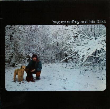 Hugues Aufray & His Folks* - Hugues Aufray & His Folks (LP, Album)