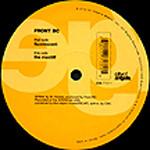 "Front BC - Fluorescent / The Mastiff (12"")"