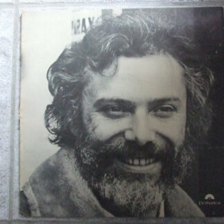 Georges Moustaki - Georges Moustaki (LP, Album, Gat)