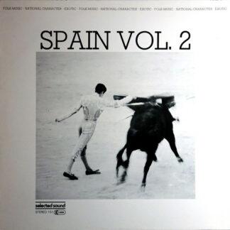 Various - Spain Vol. 2 (LP)