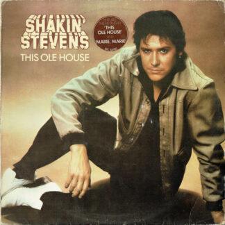 Shakin' Stevens - This Ole House (LP, Album)