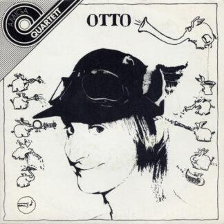 """Otto* - Otto (7"""", EP)"""