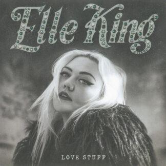 Elle King - Love Stuff (LP, Album)