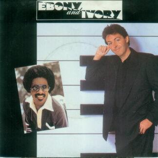 Paul McCartney - Ebony And Ivory (7