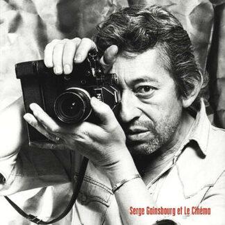 Serge Gainsbourg - Serge Gainsbourg et le Cinéma (LP, Comp, Ltd)