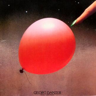 Georg Danzer - Ruhe Vor Dem Sturm (LP, Album, Gat)