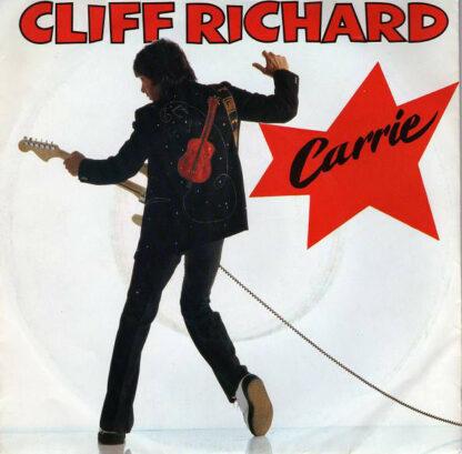 "Cliff Richard - Carrie (7"", Single)"
