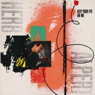 Herb Alpert - Keep Your Eye On Me (LP, Album, EMW)