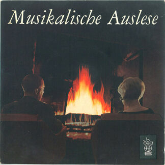 "Various - Musikalische Auslese (7"", Promo, Smplr)"
