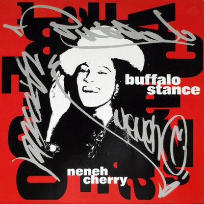 """Neneh Cherry - Buffalo Stance (12"""", Single)"""