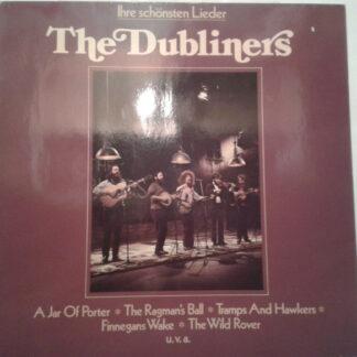 The Dubliners - Ihre schönsten Lieder (LP, Comp)