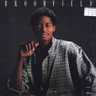 Broomfield - Broomfield (LP, Album)